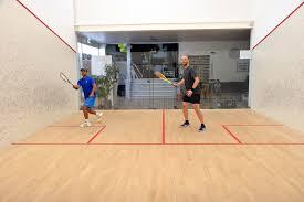 Squash PH